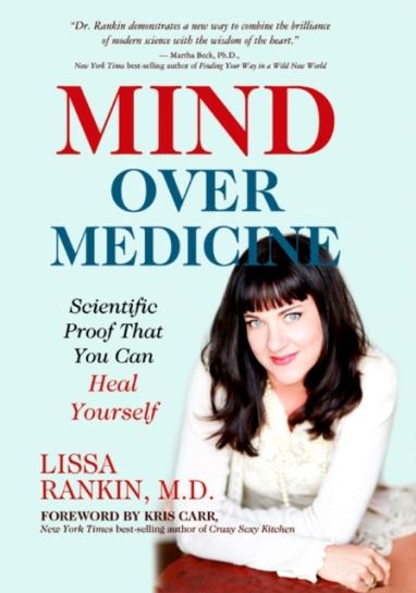 mind over medicine